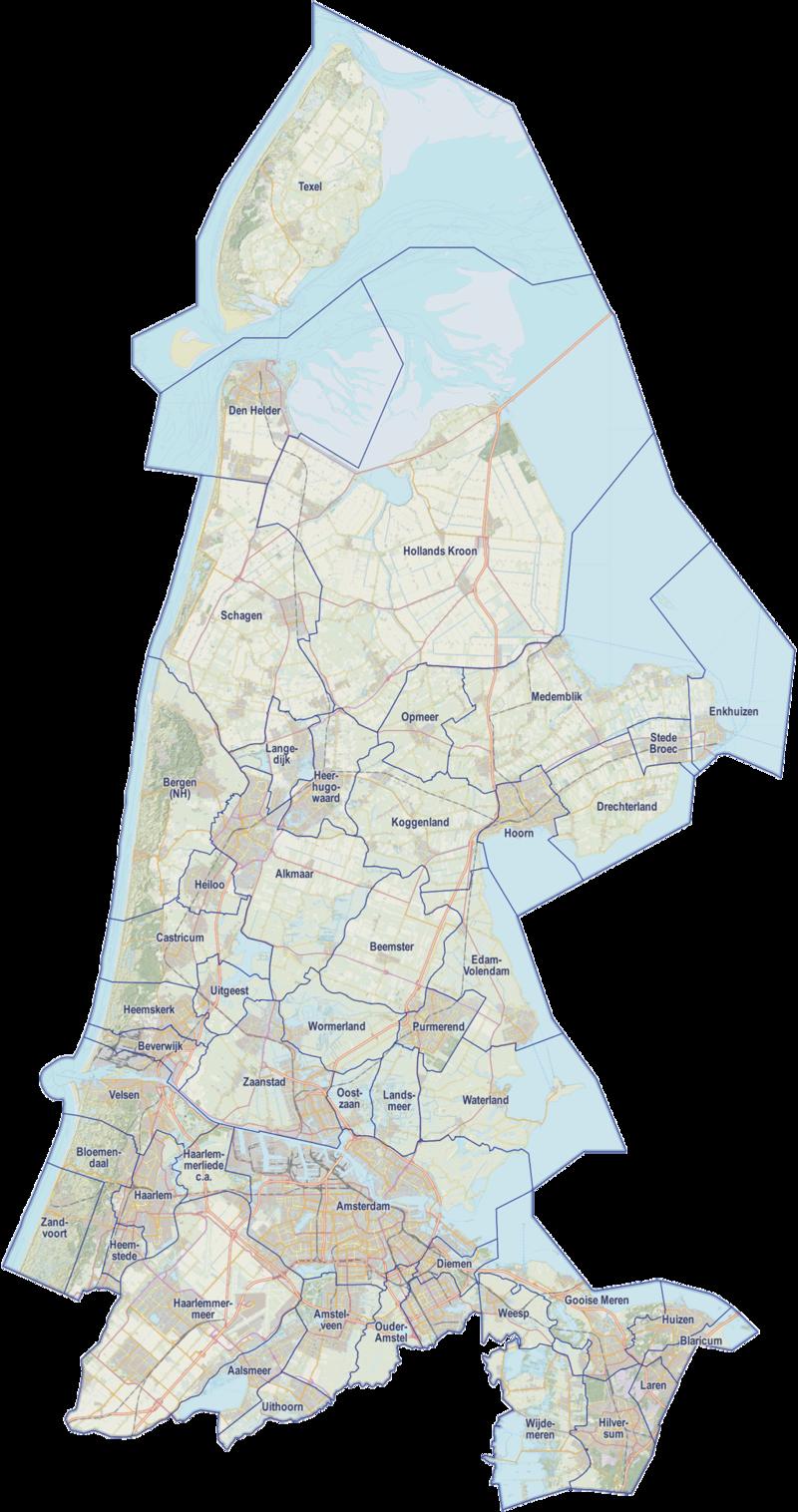 Noord_Holland_2016